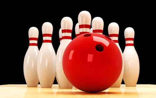bowling_post